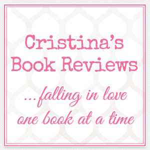 Cristina's Blog Reviews